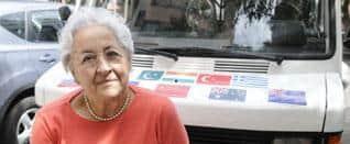 Ana Padron