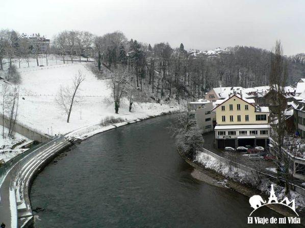 El río Aar