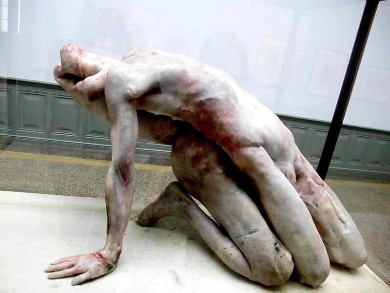 Buckere en el Museo de Berna