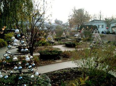 Jardines de Tivoli, Copenhague