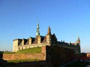 Castillo de Kronborg, Copenhague