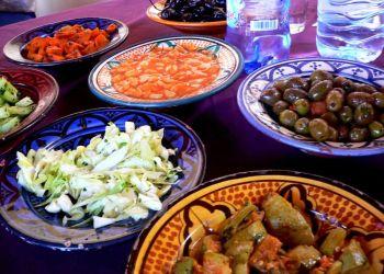 Mi viaje y consejos para viajar a Marrakech