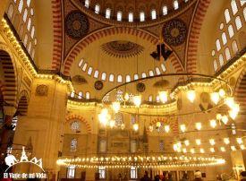 Mezquita Soleyman