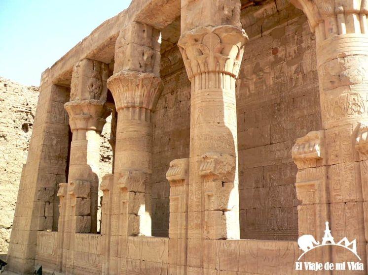 Templo de Edfu