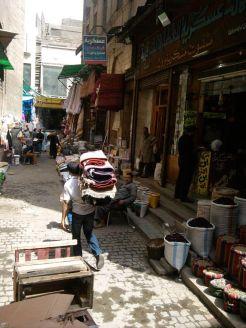 Mercado de Jan El-Jalili