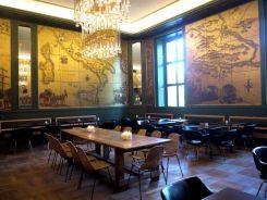 Cafetería Haus der Kunst Múnich