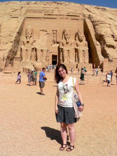 Abu Simbel Egipto