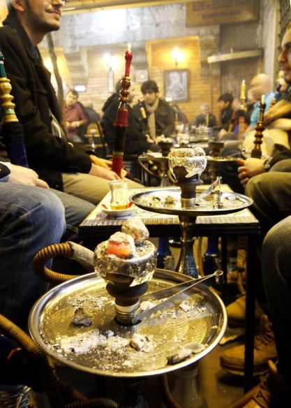Corlulu Ali Pasa Medresesi Estambul