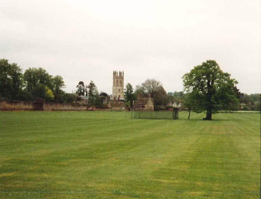 Oxford Inglaterra
