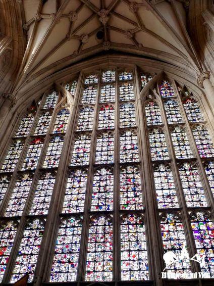 Catedral de Winchester
