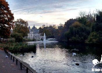 Sitios que ver en Inglaterra