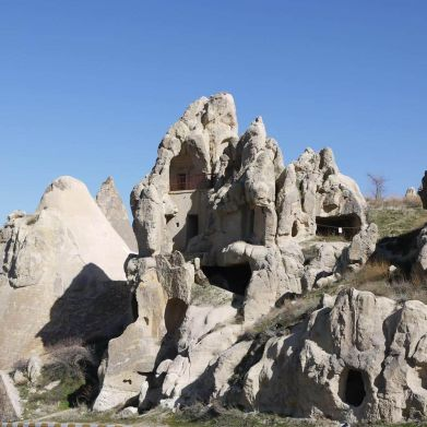 Valle de Palomares