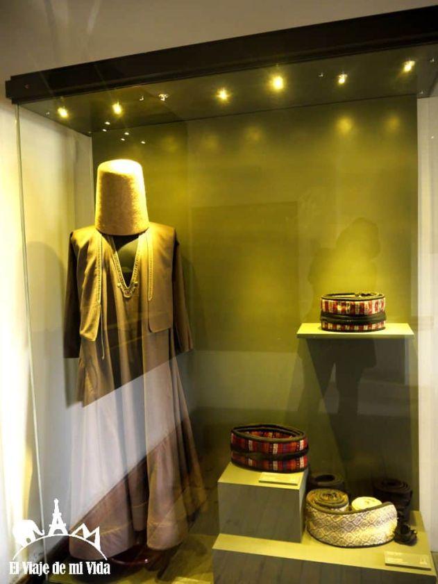 El museo de Mevlana