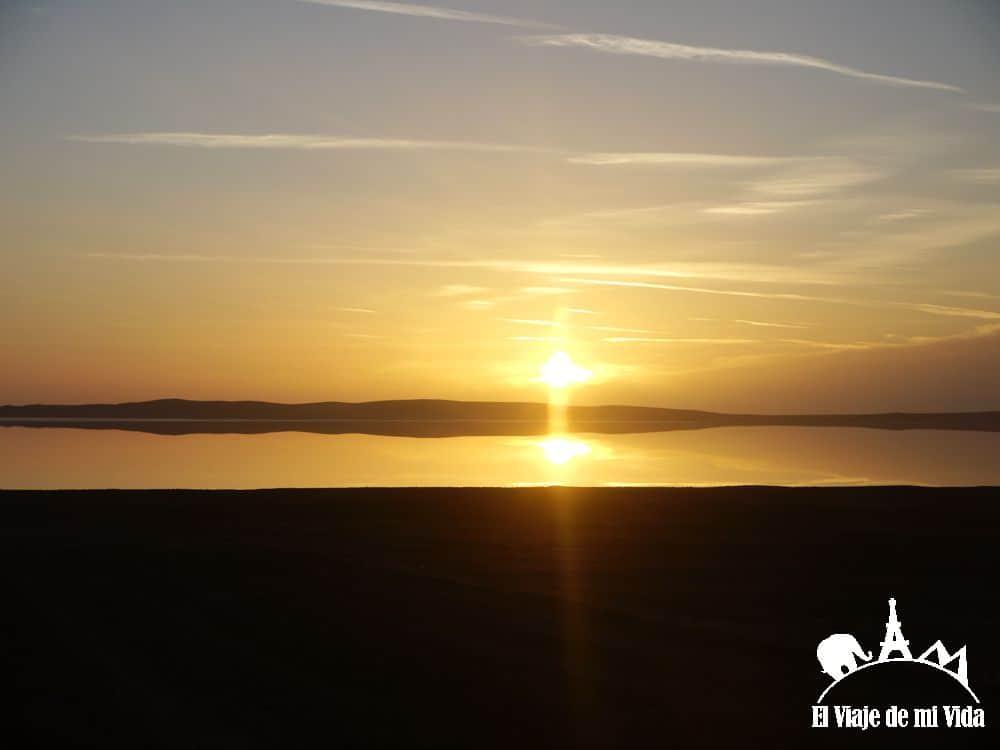 Lago Tuz Gölü