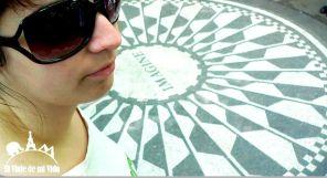 Central Park en Nueva York