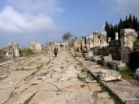Hierapolis Turquía