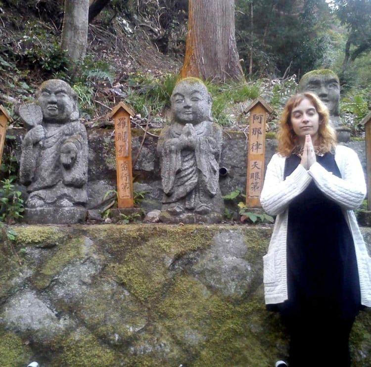 El Karma y los viajes