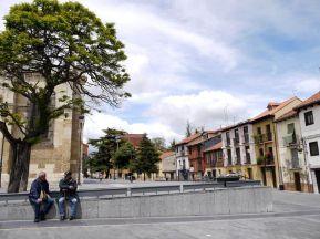 León centro