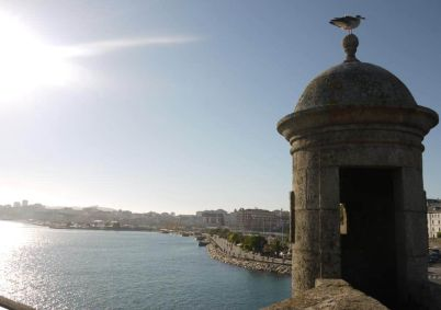 Castillo San Antón