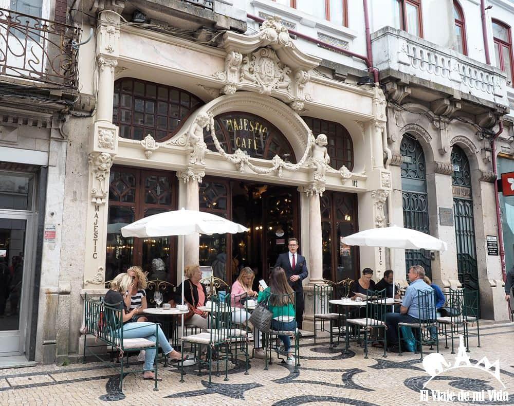 El Café Majestic