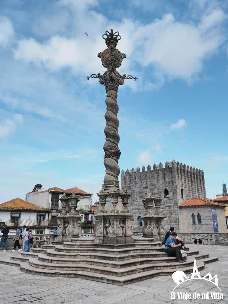 Catedral de Oporto