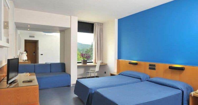 Habitaciones Hoteles