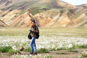 Entrevista a Crónicas de una Argonauta