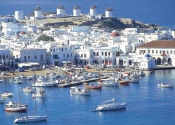 Sitios que ver en Grecia
