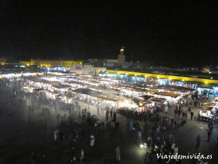 plaza-yamma-el-fna-marrakech-marruecos