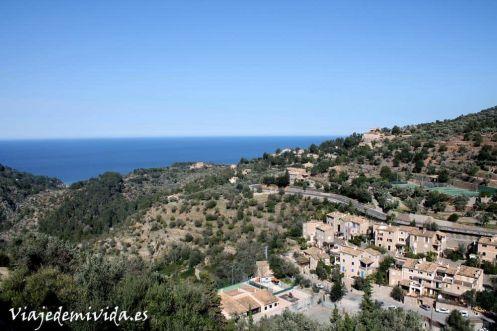 Soller Mallorca España