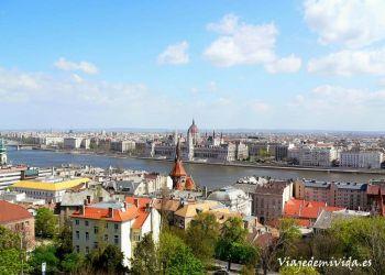 Mi viaje y recomendaciones para viajar a Budapest