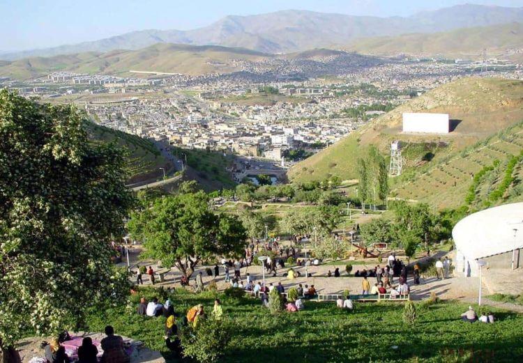 Kermanshah Iran
