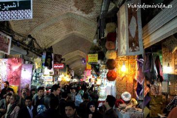 Bazar Teheran Iran