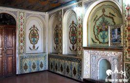Bagh-E Naranjestan & Khan-E Zinat Ol Molk Shiraz Iran