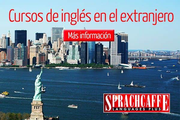 Cursos de inglés de Sprachcaffe