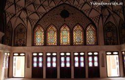 Khan-e Tabatabei Kashan Iran