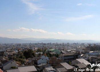 Mi viaje y recomendaciones para viajar a Kioto