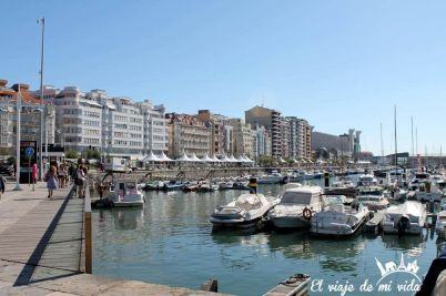 Puerto Santander Cantabria