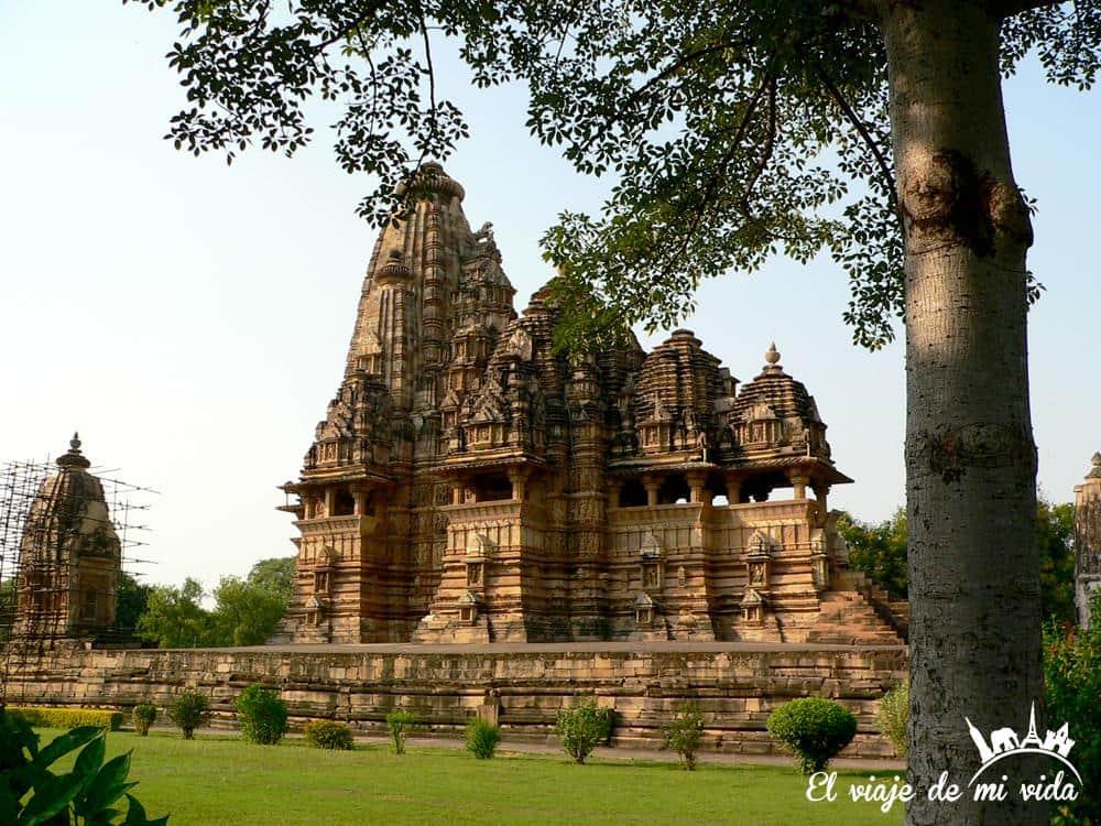 templos-khajuraho-india