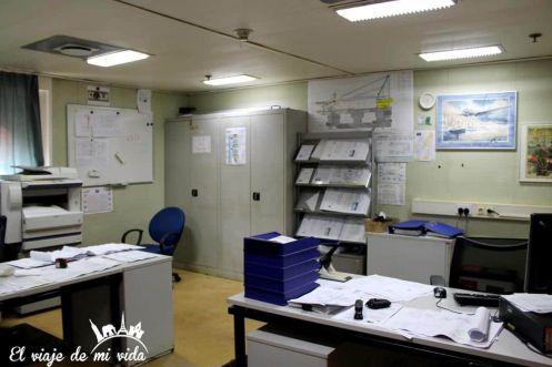 Oficina Plataforma Petrolifera