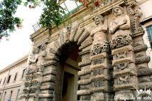Puerta Nueva Palermo Sicilia
