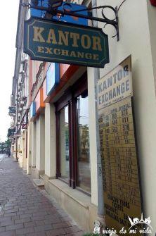 Kantor Polonia