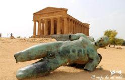 Agrigento Sicilia