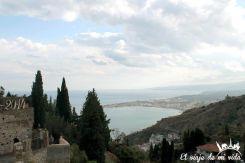 Paisajes Taormina Sicilia