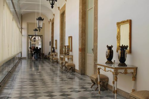 Palacio de los Normandos 3 Palermo Sicilia
