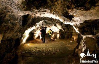 Cueva del Dragón
