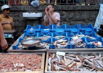 Guía y recomendaciones para viajar a Catania