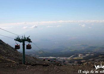Excursión de un día al Monte Etna
