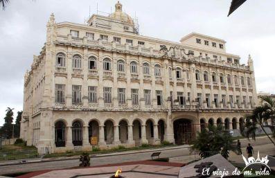 Museo Revolución La Habana Cuba