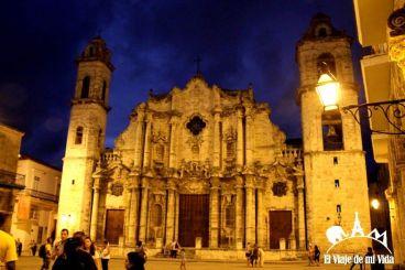 Catedral de la Habana